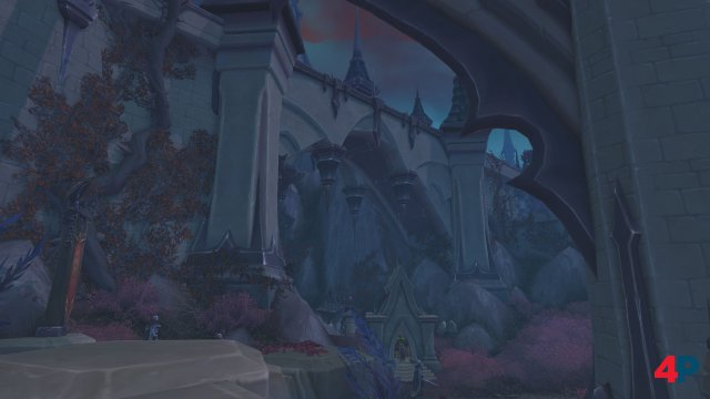Screenshot - World of WarCraft: Shadowlands (PC) 92622831