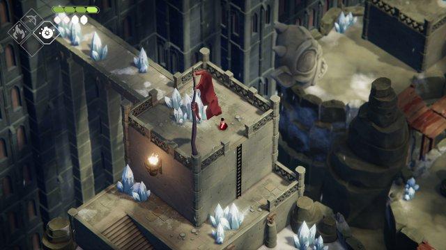 Screenshot - Death's Door (XboxSeriesX) 92646506