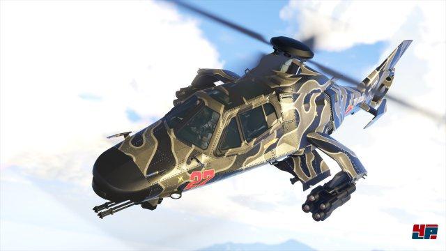 Screenshot - Grand Theft Auto 5 (PC) 92557079