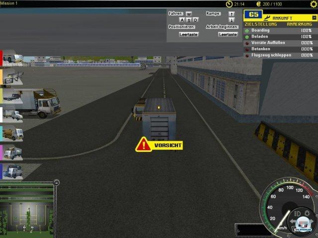 Screenshot - Airport-Simulator 2013  (PC) 92451552