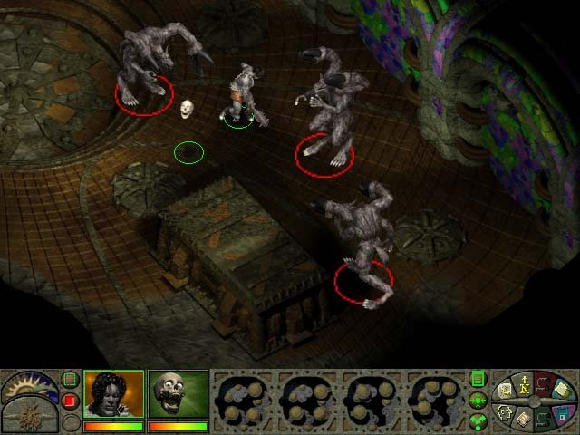 Screenshot - Planescape Torment (PC) 2355537