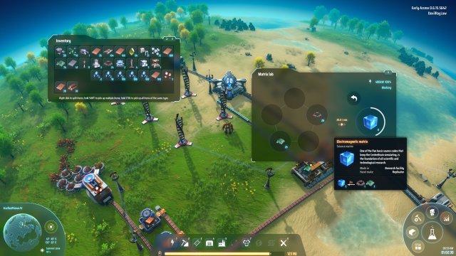 Screenshot - Dyson Sphere Program (PC) 92633259