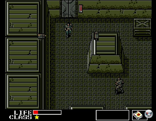 Es sollte volle sechs Jahre dauern, bis nach Wolfenstein wieder ein bedeutendes Schleichspiel das Licht der Monitore erblicken sollte - und es war der Grundstein für die bis heute erfolgreichste Stealth-Serie. Die Rede ist natürlich von Metal Gear aus den Händen des damals gerade mal 24 Jahre jungen Japaners Hideo Kojima. Das Spielprinzip dreht sich hier noch deutlicher darum, nicht gesehen zu werden: Zwar konnte man sich (später auch mit Waffen) verteidigen, doch die bevorzugte Lösung war immer das Unentdecktbleiben bzw. die schnelle Flucht. Der Einfluss von Metal Gear auf die heutige Spielewelt lässt sich gar nicht abschätzen, ganz besonders wenn man bedenkt, dass das elf Jahre danach erschienene Metal Gear Solid das erste 3D-Stealth-Actionspiel war. 2081868