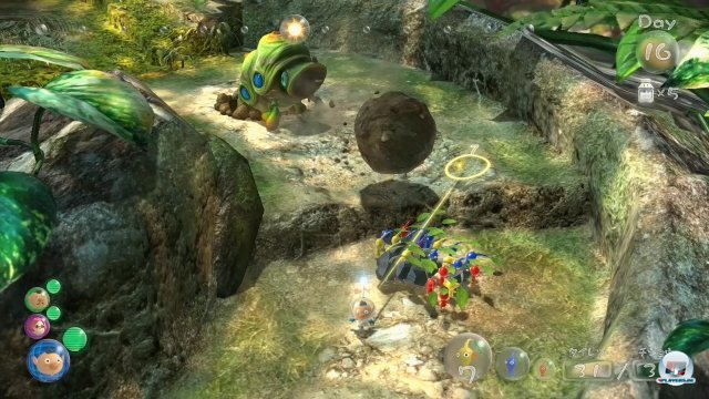 Screenshot - Pikmin 3 (Wii_U) 92460959
