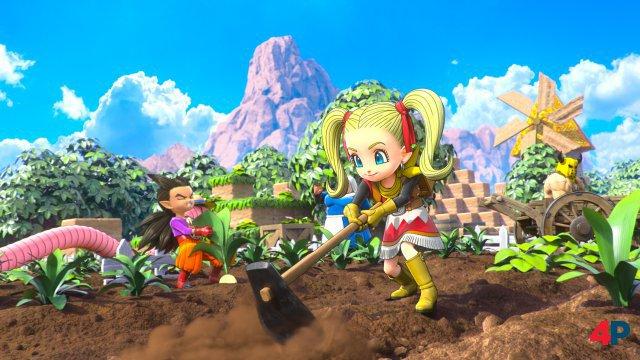 Screenshot - Dragon Quest Builders 2 (PS4) 92592285