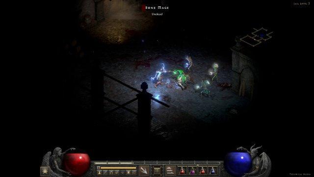 Screenshot - Diablo 2 Resurrected (PC) 92639485