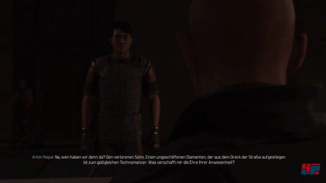 Screenshot - The Technomancer (PS4) 92528820