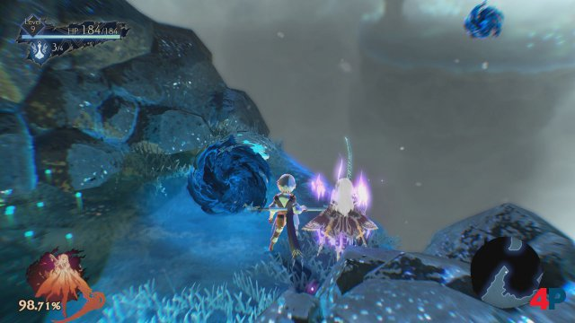 Screenshot - Oninaki (PC) 92594736