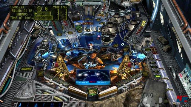 Screenshot - Aliens vs. Pinball (PC) 92524911