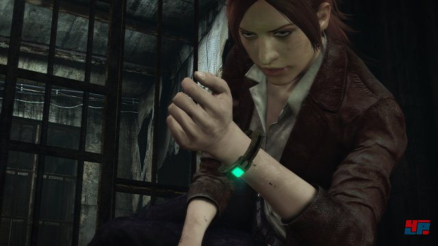 Was hat es mit den Armbändern auf sich?