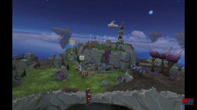Screenshot - Tethered (PS4) 92535711