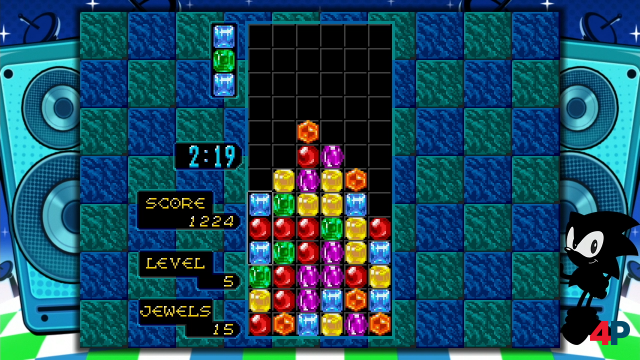 Screenshot - SEGA Mega Drive Mini (Spielkultur) 92589178