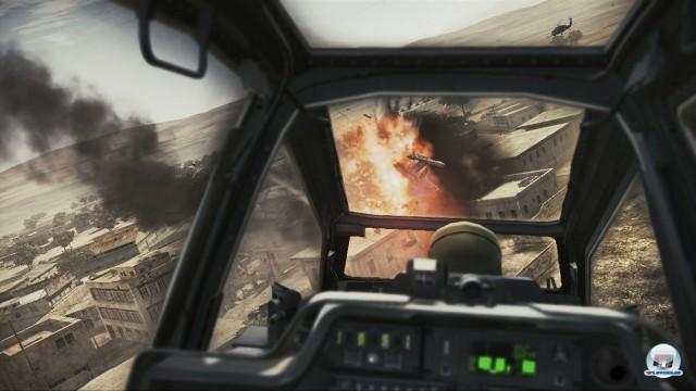 Screenshot - Ace Combat: Assault Horizon (360) 2248792