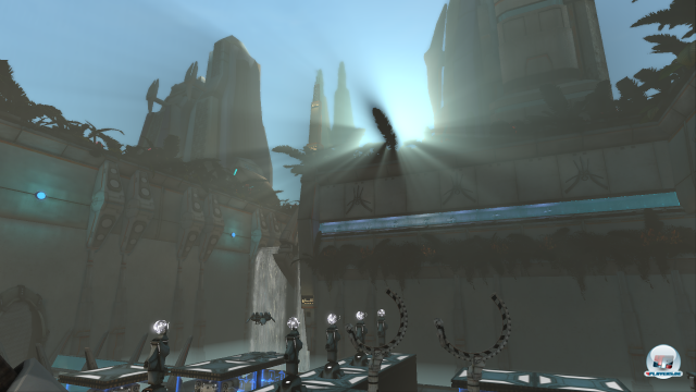 Screenshot - Sanctum (PC)
