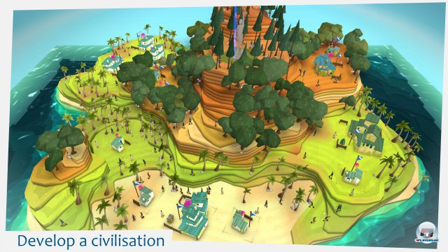 Screenshot - Godus (Android) 92468117