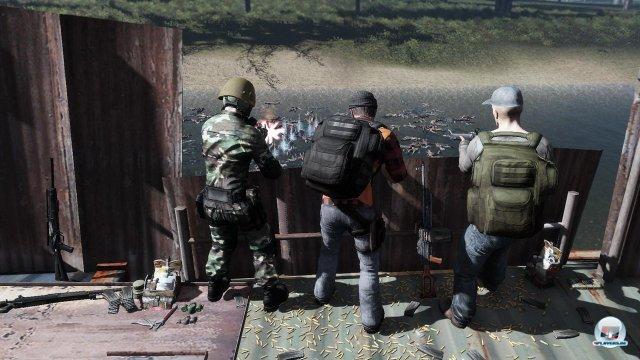 Screenshot - The War Z (PC) 2379917