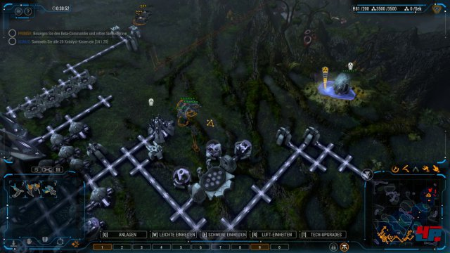 Screenshot - Grey Goo (PC) 92498165