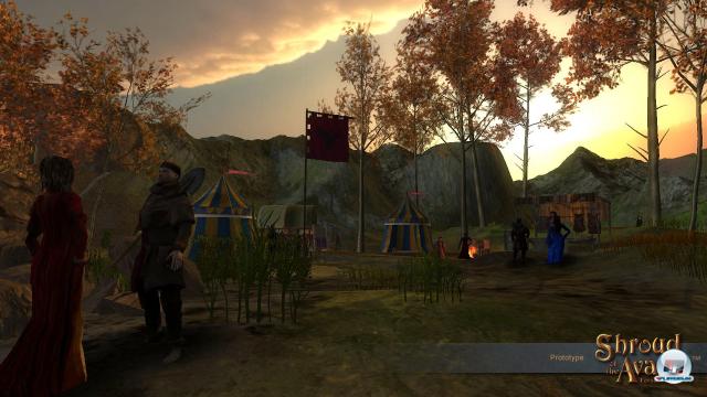 Screenshot - Shroud of the Avatar: Forsaken Virtues (PC) 92456853