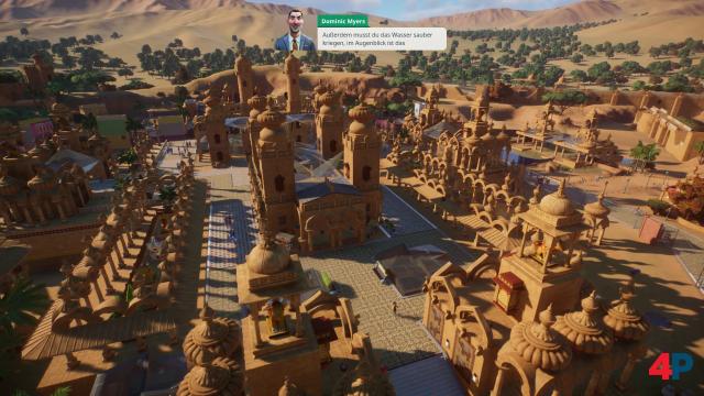 Screenshot - Planet Zoo (PC) 92600241