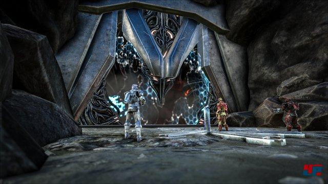 Screenshot - ARK: Survival Evolved (PS4) 92545910