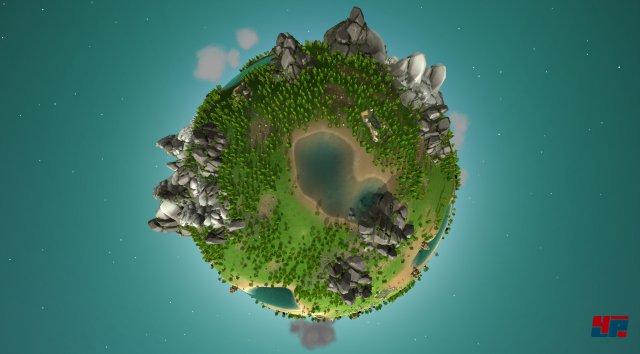Screenshot - The Universim (Linux) 92531754
