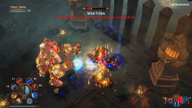 Screenshot - Torchlight 2 (PS4) 92595544