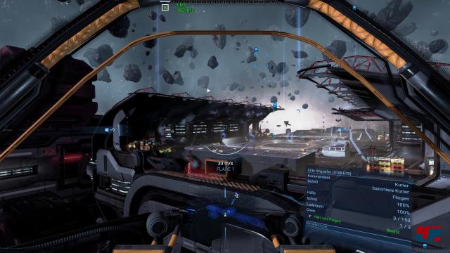 Screenshot - X4: Foundations (PC) 92578842