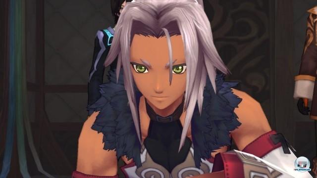 Screenshot - Tales of Xillia (PlayStation3) 2235417