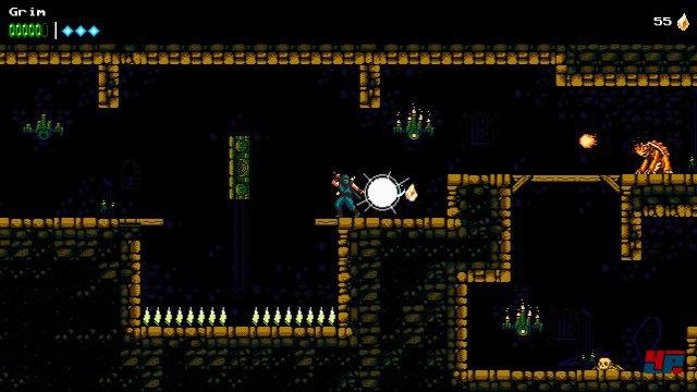 Screenshot - The Messenger (PC) 92570998