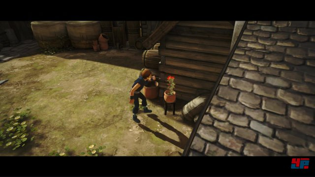 Screenshot - Brothers: A Tale of Two Sons (PlayStation4) 92511783