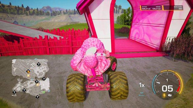 Screenshot - Monster Jam Steel Titans 2 (PC) 92636208