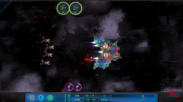 Screenshot - Space Run Galaxy (PC) 92529311