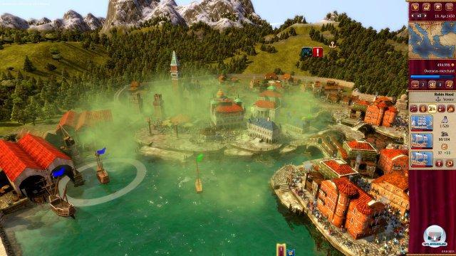 Screenshot - Rise of Venice (PC) 92468343