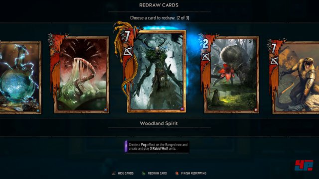 Screenshot - Gwent: The Witcher Card Game (PC) 92535611