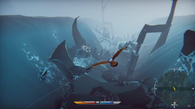 Screenshot - The Falconeer (PC, One, XboxSeriesX)