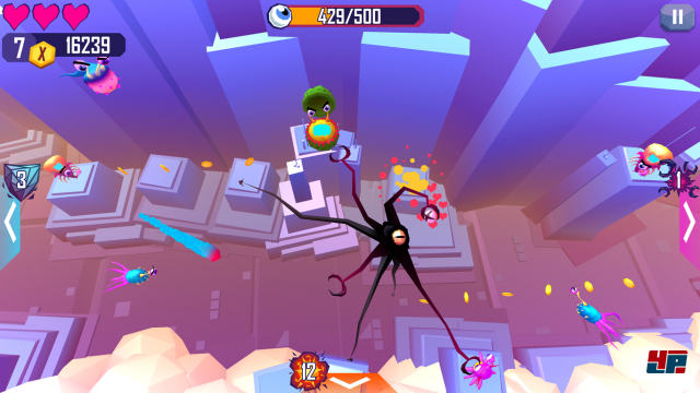 Screenshot - Tentacles: Enter the Mind (PC) 92479668