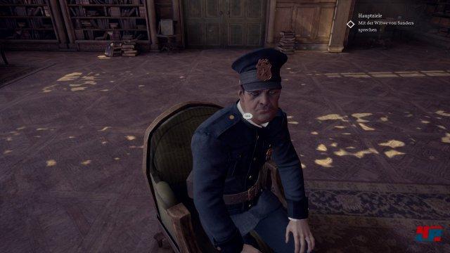 Screenshot - Call of Cthulhu (PS4) 92576935