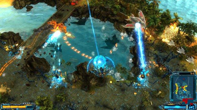Screenshot - X-Morph: Defense (PC) 92556500