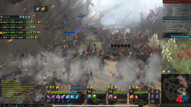 Screenshot - Kingdom Under Fire 2 (PC) 92601795