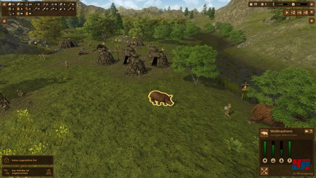Screenshot - Dawn of Man (PC) 92584013