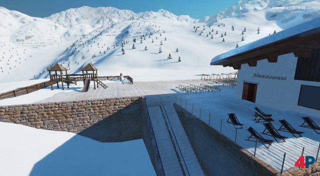 Screenshot - Winter Resort Simulator (PC) 92601331