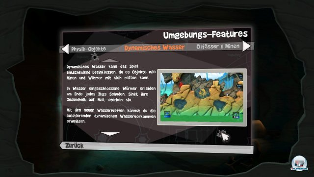 Screenshot - Worms Revolution (360) 92411852