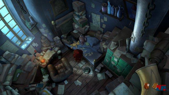 Screenshot - The Book of Unwritten Tales 2 (PC) 92499970