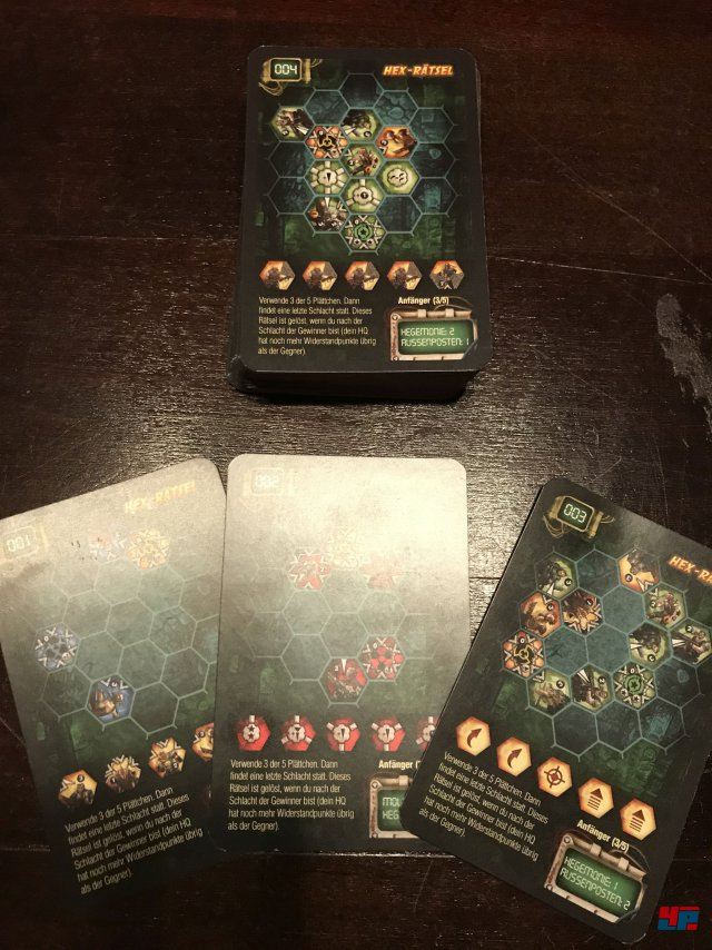 Screenshot - Neuroshima Hex! (Spielkultur) 92558398