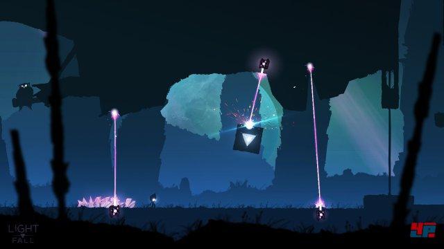 Screenshot - Light Fall (Linux) 92563876