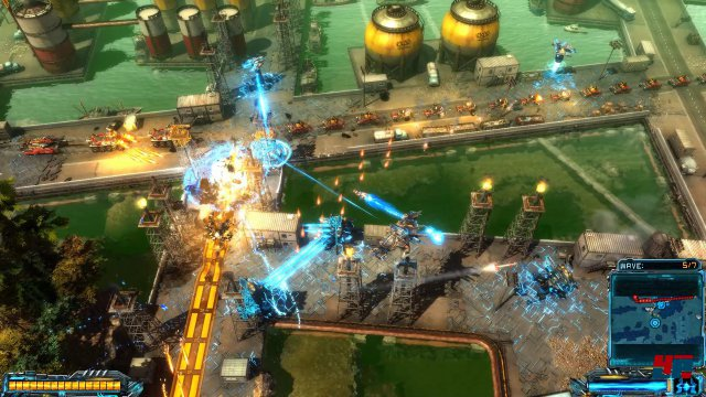 Screenshot - X-Morph: Defense (PC) 92556494