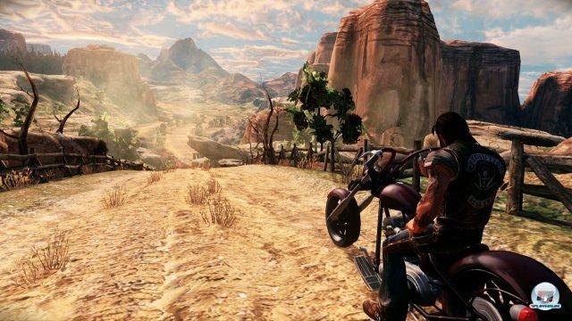 Screenshot - Ride to Hell: Retribution (360) 92458450