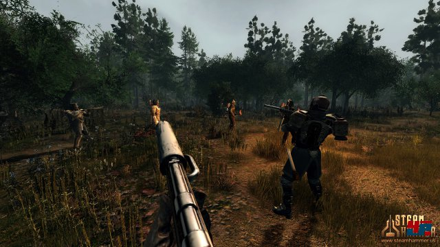 Screenshot - Steam Hammer (PC) 92545239