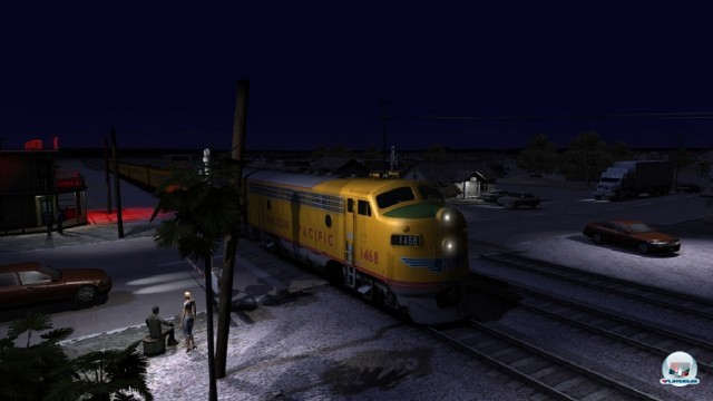 Screenshot - RailWorks 3: Train Simulator 2012 (PC)