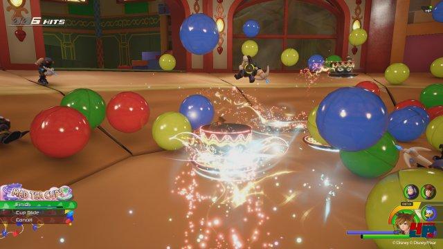 Screenshot - Kingdom Hearts 3 (PS4) 92566220